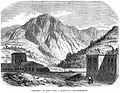 L'Illustration 1862 gravure Percement du Mont Cenis 01, habitation des ingénieurs.jpg