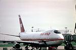 L'avion de ligne Boeing 747 N93117 de la TWA.jpg
