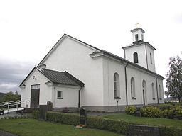 Langsele kirke