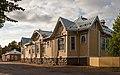 Lönnrotin koulun syyskuussa 2017 03; Lönnrotin koulun lisärakennus.jpg