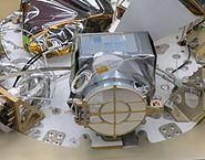 LADEE's instrument Lunar Dust Experiment LDEX Acd13-0051-003-ldex
