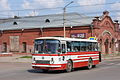LAZ-695N in Kansk.JPG