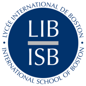 International School of Boston - Image: LIB ISB Logo