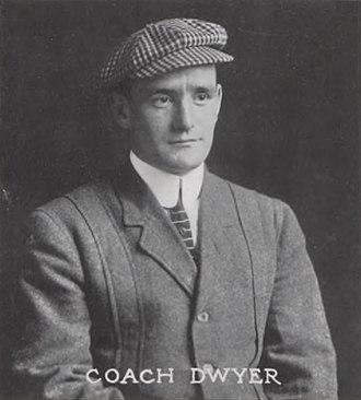 James Dwyer (American football) - Image: LSU Coach Dwyer