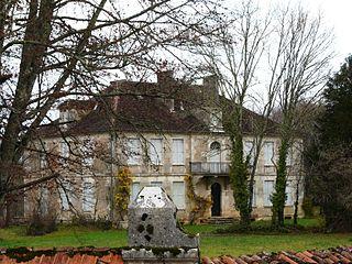 La Boissière-dAns Part of Cubjac-Auvézère-Val dAns in Nouvelle-Aquitaine, France