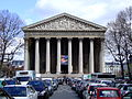 La Madeleine with traffic.jpg