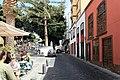La Palma - Santa Cruz - Calle Doctor Pérez Camacho + Plaza de La Alameda 01 ies.jpg
