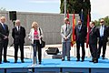 "La alcaldesa de Madrid anima a la UE a ""la gran tarea de la solidaridad"" (03).jpg"