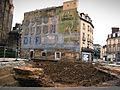 La célèbre fresque Dubonnet, Place Sainte-Anne à Rennes.jpg