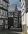 Laasphe historische Bauten Aufnahme 2007 Nr B 10.jpg