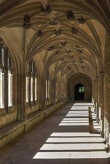 Lacock Abbey (monastery)