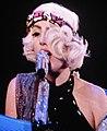 Lady Gaga ArtRave San Diego (14725511883) crop.jpg