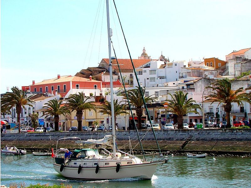 Boutique Hotels Sagres Portugal