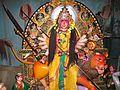 Lakshmi Devi At Hebbal.jpg