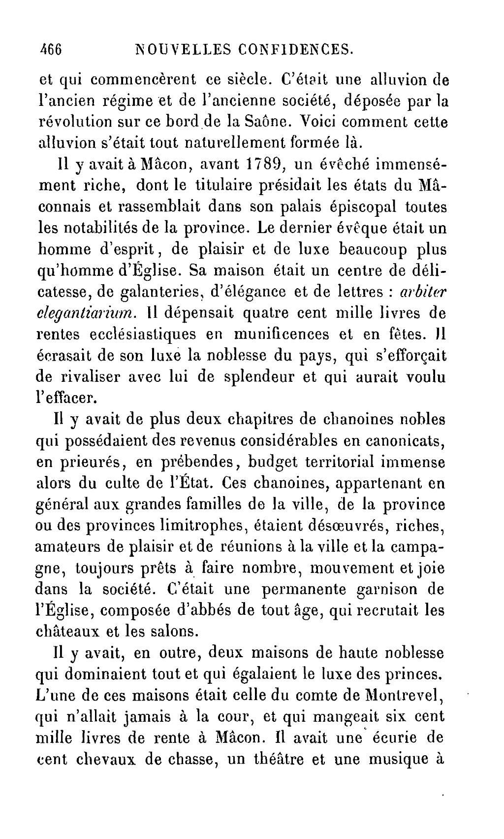 Page lamartine uvres compl tes de lamartine tome 29 - Le comptoir de martine colombey les deux eglises ...