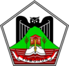 Coat of arms of Kota Tomohon