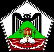 Tomohon