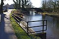 Lancaster Canal, Capernwray - geograph.org.uk - 1692228.jpg