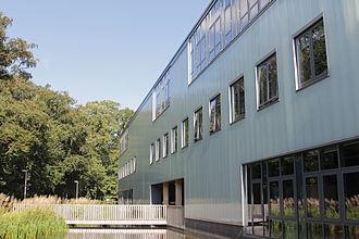 Lancaster Institute for the Contemporary Arts - LICA Building