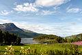 Landskap i narheten av Narvik Norge, Johannes Jansson.jpg