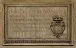 Lapide don Duarte de Braganza, 1904 - Milano, Castello Sforzesco.png