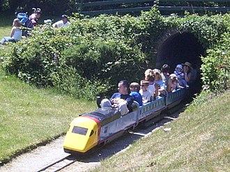 Lappa Valley Steam Railway - Image: Lappa valley steam railway 2