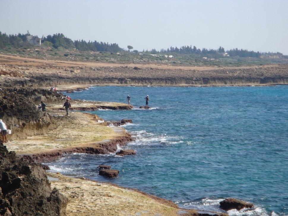 LatakiaMediterraneanSea