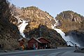 Latefoss waterfall - Norway - panoramio - Sergey Ashmarin.jpg