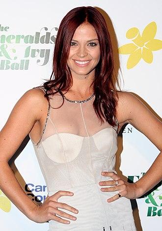 Lauren Brant - Brant in 2012