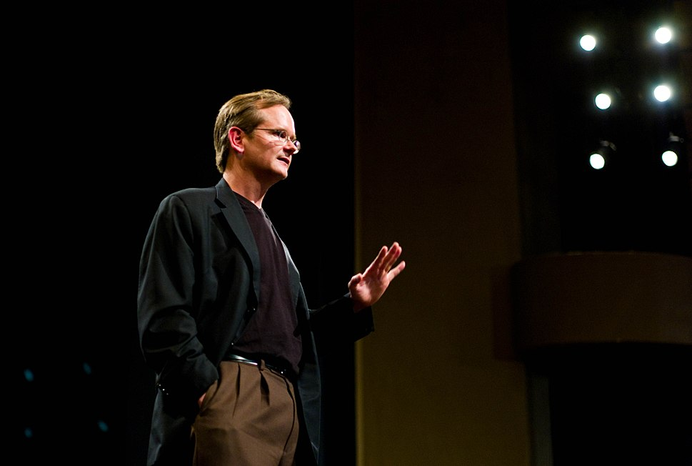Lawrence Lessig (10)