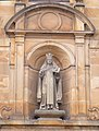 Lazkao - Monasterio de Santa Teresa (Benedictinos) 30.jpg