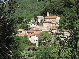 Chambon, Gard Commune in Occitanie, France