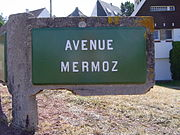 Le Touquet-Paris-Plage (Avenue Mermoz).JPG