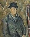 Le fils de l'artiste, Paul, par Paul Cézanne, NGA.jpg