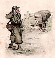 220px-Le_salut_au_pinard._Dessin_de_R._Serrey._1917.