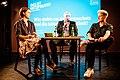 """Lea Pfau, Ulrich Kelber, Ingo Dachwitz, Konferenz """"Das ist Netzpolitik!"""" 2019 1.jpg"""
