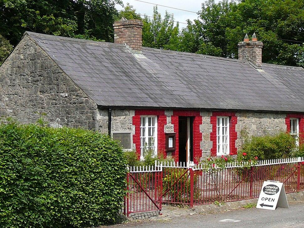 Ledwidge Cottage Museum, Slane County Meath