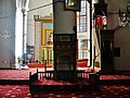 Lefkoşa Selimiye-Moschee (Sophienkathedrale) Innen Langhaus 2.jpg