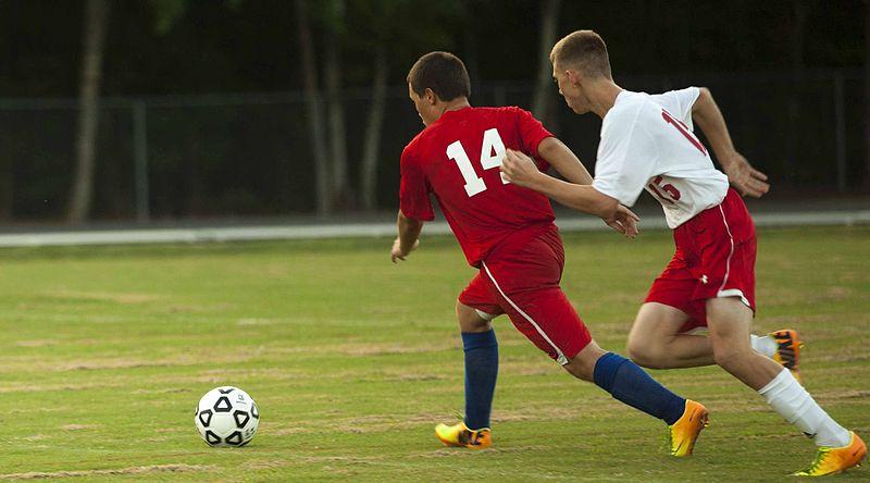 File:Lejeune boys soccer defeats Pender, 5-1 130912-M-IY869-459.jpg