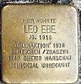 Leo Ebe, Eckenheimer Landstr. 84 (Frankfurt am Main- Nordend).jpg