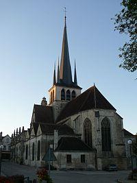 Les Riceys - Église Saint-Pierre-ès-Liens - 7.jpg