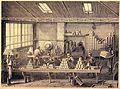 """Les merveilles de l'industrie, 1873 """"Atelier de remplissage et de soudure des boites"""". (4306332310).jpg"""