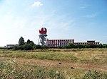 Letiště Ruzyně, radar (02).jpg