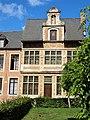 Leuven Groot Begijnhof Huis Sint-Niklaas.jpg