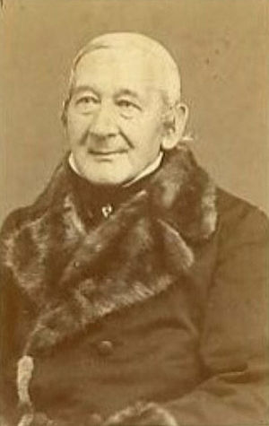 Johann Nicolaus von Dreyse - Image: Levinthal Dreyse