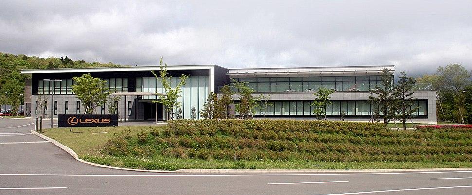 Lexus College1