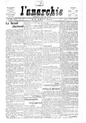Libertad - Le Bétail électoral, paru dans L'Anarchie, 19 avril 1906.djvu