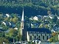 Lieser - Pfarrkirche St. Peter - panoramio.jpg