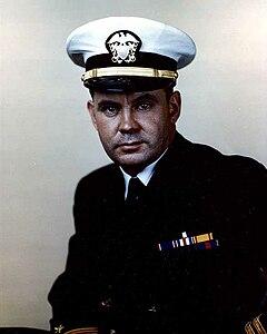 Lieutenant J. D. Bulkeley k13927.jpg