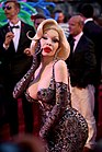 Life Ball 2014 red carpet 075 Amanda Lepore.jpg